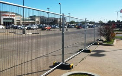 2 rail mesh mall