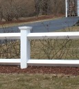 2rail diomond post and rail