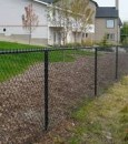 Chain Link Blk 1