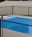 Chain Link Blk Pool 4