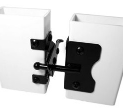 Gate Hardware latch