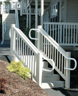 C Ada Secondary Hand Railing Product Categories
