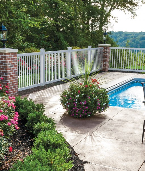PVC Hawthorne Pool