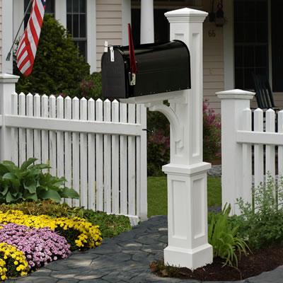 newport-plus mailbox