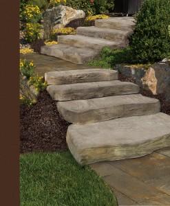 C.) Stairs