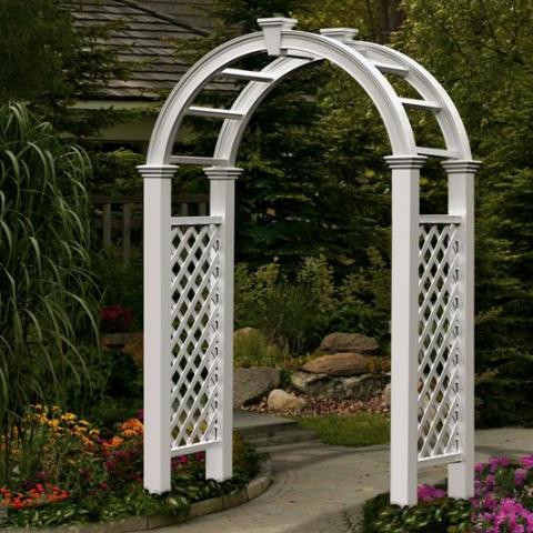 nantucket arbor