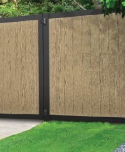 A Pvc Privacy Panels Product Categories Spaulding
