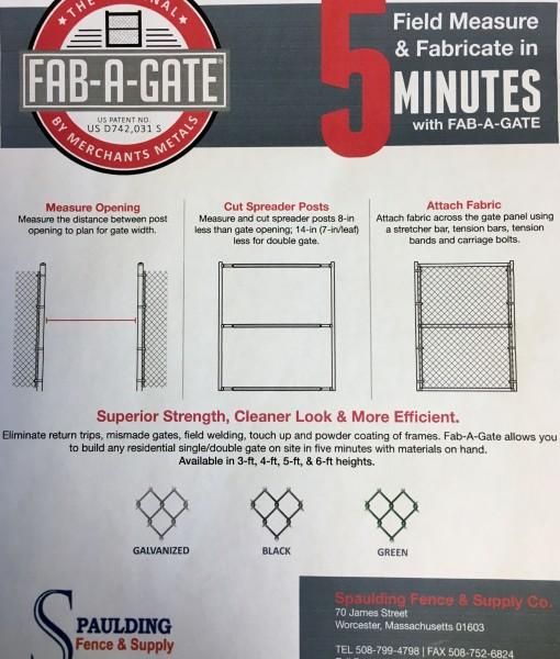 fab a gates